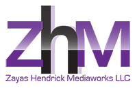 ZHM Logo